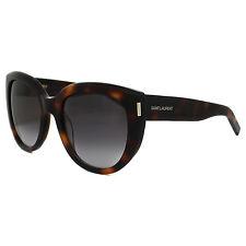 551bcad1da4 Yves Saint Laurent Sunglasses for Women for sale   eBay