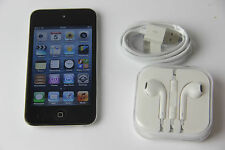 Apple iPod touch 4th Generation Black (8GB) GOOD CONDITION, GRADE B, WORKS