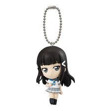 Love Live! Sunshine Kurosawa Dia School Uniform Mascot Key Chain
