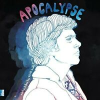 Bill Callahan - Apocalypse: Bill Callahan Tour Film By Hanley Bsak [New Vinyl LP