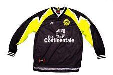Borussia Dortmund 1995 1996 Nike Football Soccer Shirt Jersey Kit (Xl)