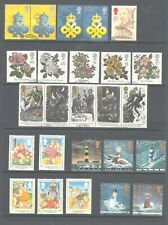 GB Commemoratives Fine Used Sets   1990 - 1999