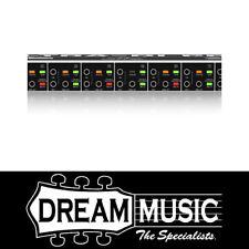 Behringer Ultra-Di Pro DI800 DI Box SAVE $54 off RRP$269