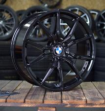 18 Zoll V1 Felgen 5x120 für BMW 1er E81 E82 E87 E88 F20 F21 M135i M140i M Paket