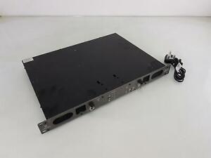 Wohler AMP1-SDA  Digital Audio Monitor Panel