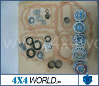 For Toyota Landcruiser HJ75 FJ75 Series Gearbox Kit 10/85 ->