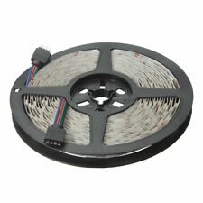 HU 5M RGB 300 5050 LED Flexible Strip Non etanche DC12V