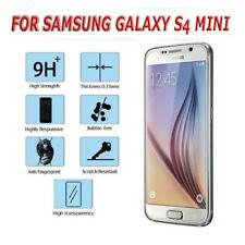 Real Premium Tempered Glass Film Screen Protector for Samsung Galaxy S4 MINI