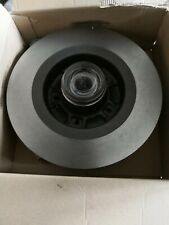 BRAKE DISC WITH BEARING SNR KF155.115U Renault Megane Scenic 1 only c/w bearings