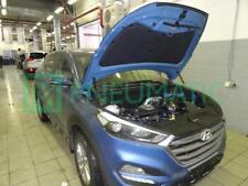 Installation kit hood lift damper bonnet springs for Hyundai Tucson 3 (2015-2018