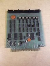 Pratt & Chitney Colt Industries M1756-U50670A Interface Board 238699A