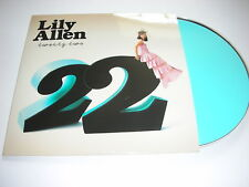 Lily Allen - Twenty Two - 2 Track
