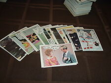 1968 Topps Gum Co Laugh In R710-18 Basic Set 1 - 33 Cards NM+ GORGEOUS!