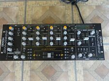 DENON DN-X800 DIGITAL-ANALOG FOUR CHANNELS MIXER MADE IN JAPAN