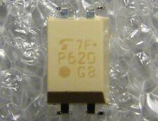 20x TLP620 Transitore Uscita Fotoaccoppiatore, Toshiba