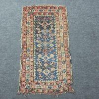 Central anatolian sivas  yastık rug ,handmade rug,antique rug,natural rug