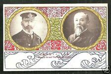 Prince Ito Admiral Arthur Moore British Navy Korea 1906