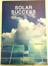 Solar Success by Collyn Rivers
