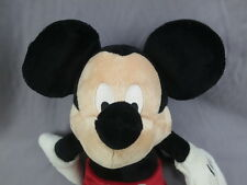 BIG DISNEY WORLD PLUSH MICKEY MOUSE CLUBHOUSE CORE MM STUFFED ANIMAL TOY DOLL