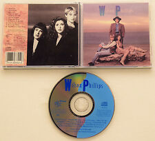Wilson phillips (1990) feat. steve Lukather, Joe walsh, Michael Landau, CLIF Magness