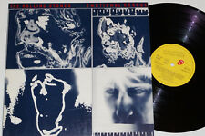 THE ROLLING STONES -Emotional Rescue- LP EMI / Electrola Records near mint