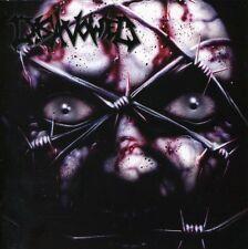 Disavowed - Perceptive Deception [New CD]