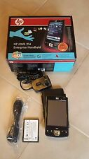 PALMARE  HP iPAQ 214 Enterprise Handheld WM 6.0 ITA WiFi  in perfette condizioni