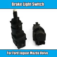 1x Brake Light Switch For Ford Jaguar Mazda Volvo Sensor 3M5T13480AC