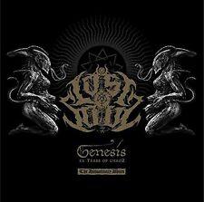 Lost Soul - Genesis [CD]