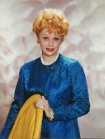 * I Love Lucy 8x10 Classic Television  Lucille Ball  Sitcom Desilu