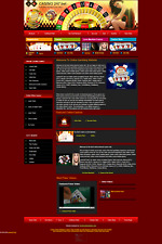 Casino Vegas style Website for sale fully automated! HUGE $$$$$