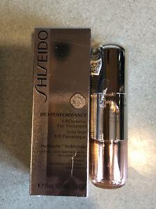 Shiseido Bio-performance Liftdynamic Eye Treatment 15 ml NEW
