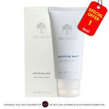 Nu skin Polishing Peel Skin Refinisher.