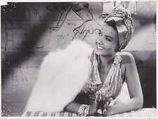 Lena Horne Stormy Weather Andrew L. Stone Original Vintage 1943