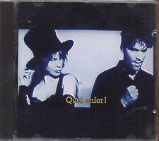 NIAGARA - Quel enfer - CD 1988 COME NUOVO