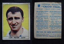 ***CALCIO ITALIA 1965/66*** ED. BAGGIOLI - PIACERI (LAZIO) N.169