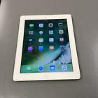 Apple iPad 4 - 16GB - White (Wifi) (Read Description) EA1100