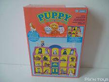 La maison des P'tits-Toutous - Puppy in my pocket / Hasbro 1994 [ New / Sealed ]