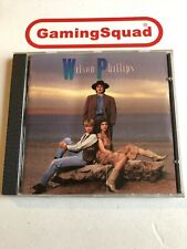 Wilson Phillips CD, Supplied by Gaming Squad