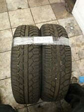 2 tyres semperit 175 65 R14 82t m+s Used 6.5/6.5mm (B200) Free Fitting