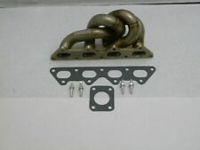 Stock Turbo DSM16/20 Flange Turbo Manifold For 89 To 99 Eclipse 4G63T By OBX