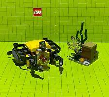 Lego City Deep Sea Starter Set (60091)