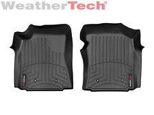 WeatherTech Floor Mats FloorLiner for Toyota Tundra - 2000-2004 - Black