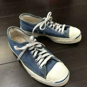 Converse Jack Purcell Sneakers US 7.5 Men 90' Made In Usa