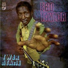 Ebo Taylor - Twer Nyame [CD]