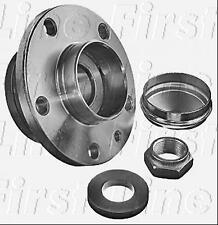 FBK1394 REAR WHEEL BEARING KIT FOR VAUXHALL COMBO GENUINE OE FIRST LINE