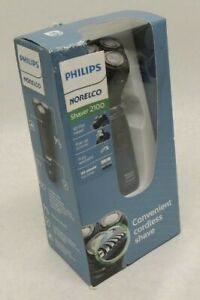 Philips Norelco Cordless Electric Shaver 2100 - S1111/81