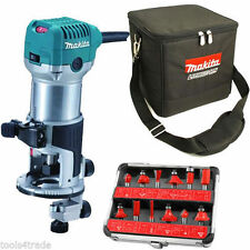 Makita Industrial Power Routers