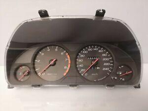 Honda Prelude 97-01 Speedometer Cluster Assembly OEM M/T EDM