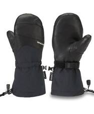 2019 NWT WOMENS DAKINE CONTINENTAL GORE-TEX MITTS $140 S Black Snowboard Gloves
